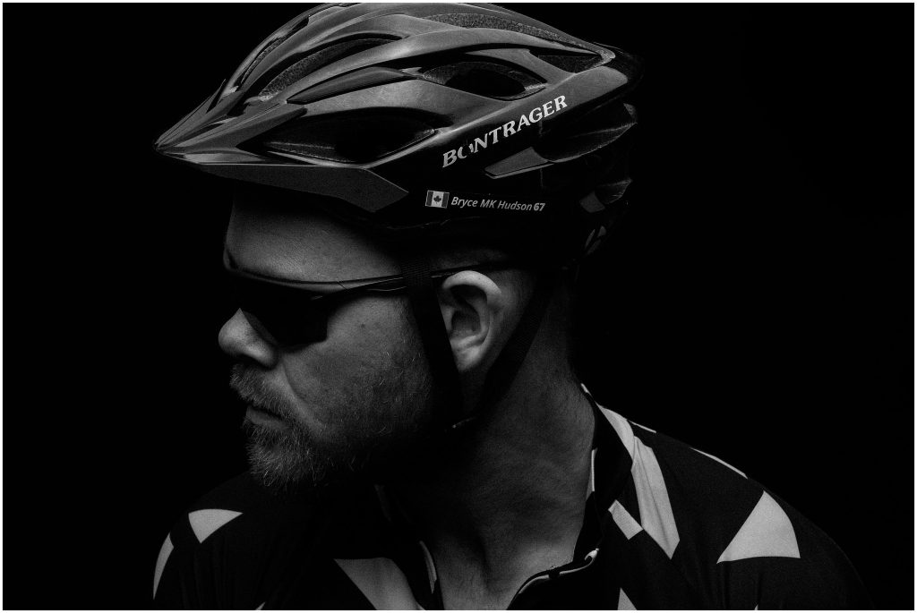 Cycling Bryce